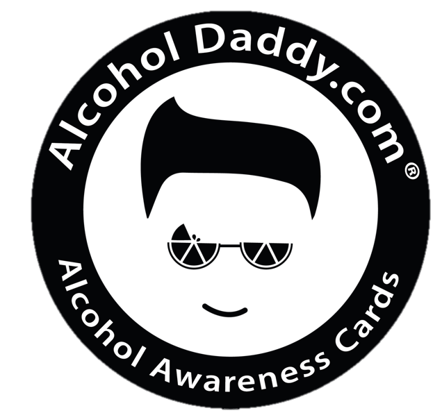 Verify Card Alcohol Daddy
